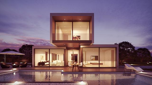 Innowacyjne rozwiązania dla domów