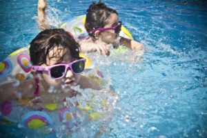 Chemia do basenu – doskonały wygląd i czystość