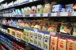 Świeżość produktów za sprawą lad chłodniczych
