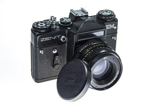 Jaki fotograf podczas imprezy ślubnej?