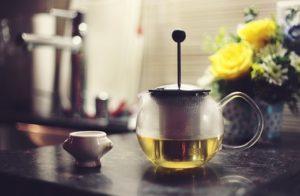 Sklepy z herbata oolong