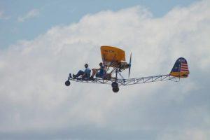 Read more about the article Zrobienie licencji na ultralekki samolot