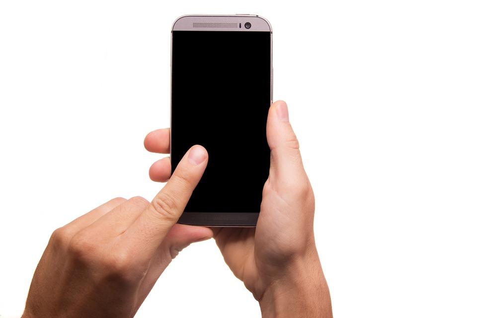 Nauka przez telefon, technologia