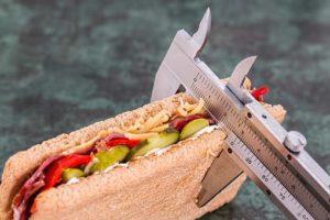 Ułożenie diety przez dietetyka