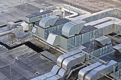 Popularne filtry powietrza do wentylacji