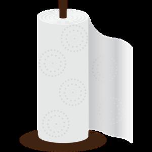 Wysokiej jakości papiery toaletowe