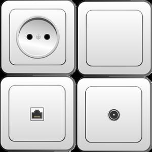 Propozycje akcesoriów firmy Simon