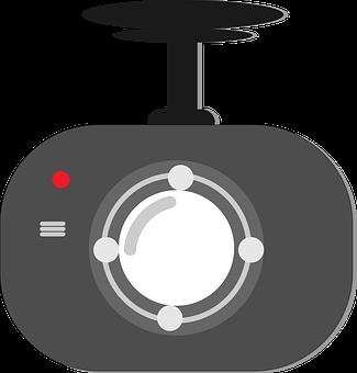 Zastosowanie wideorejestratora w aucie