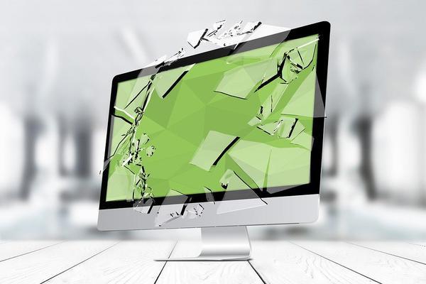 Wymiana oraz naprawa monitorów komputerowych