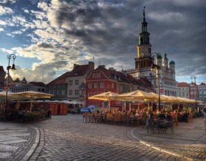 Najlepsze apartmenty w Poznaniu
