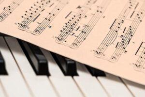 Wyciszamy się przy muzyce