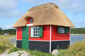 Komfortowe domki letniskowe