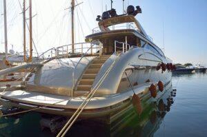 Grecja zaprasza na morskie wakacje