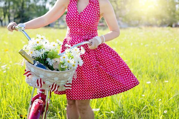 Zakup sukienki od polskiego producenta