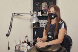 Read more about the article Wizyta w salonie kosmetycznym
