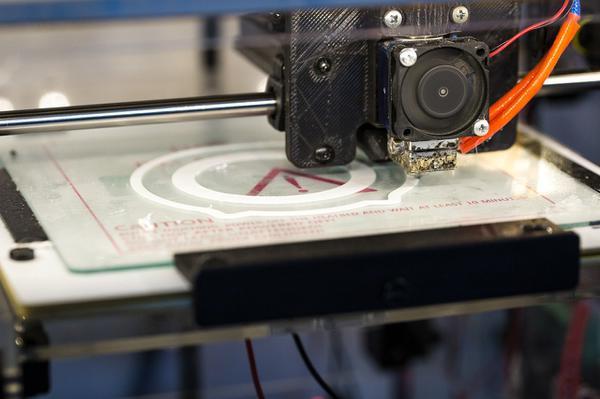 You are currently viewing Wysokiej jakości filament do drukarek 3D