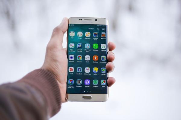 Szybka wymiana szybki w Samsungu