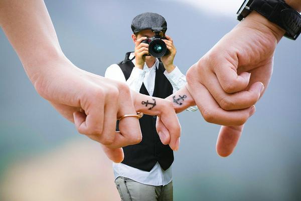 Rekomendowana fotografia ślubna