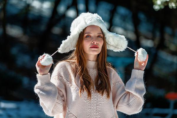 Czy wełna merino jest dobra na zimę?