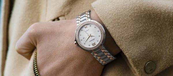Read more about the article Zakup eleganckiego zegarka