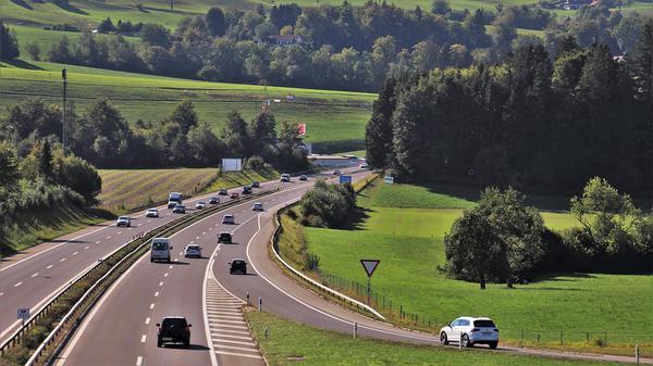 Read more about the article Sprawdzony transport osób z Niemiec do Polski